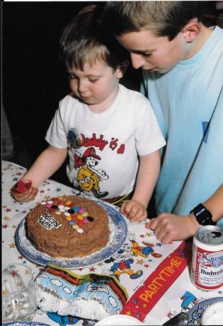 toby birthday